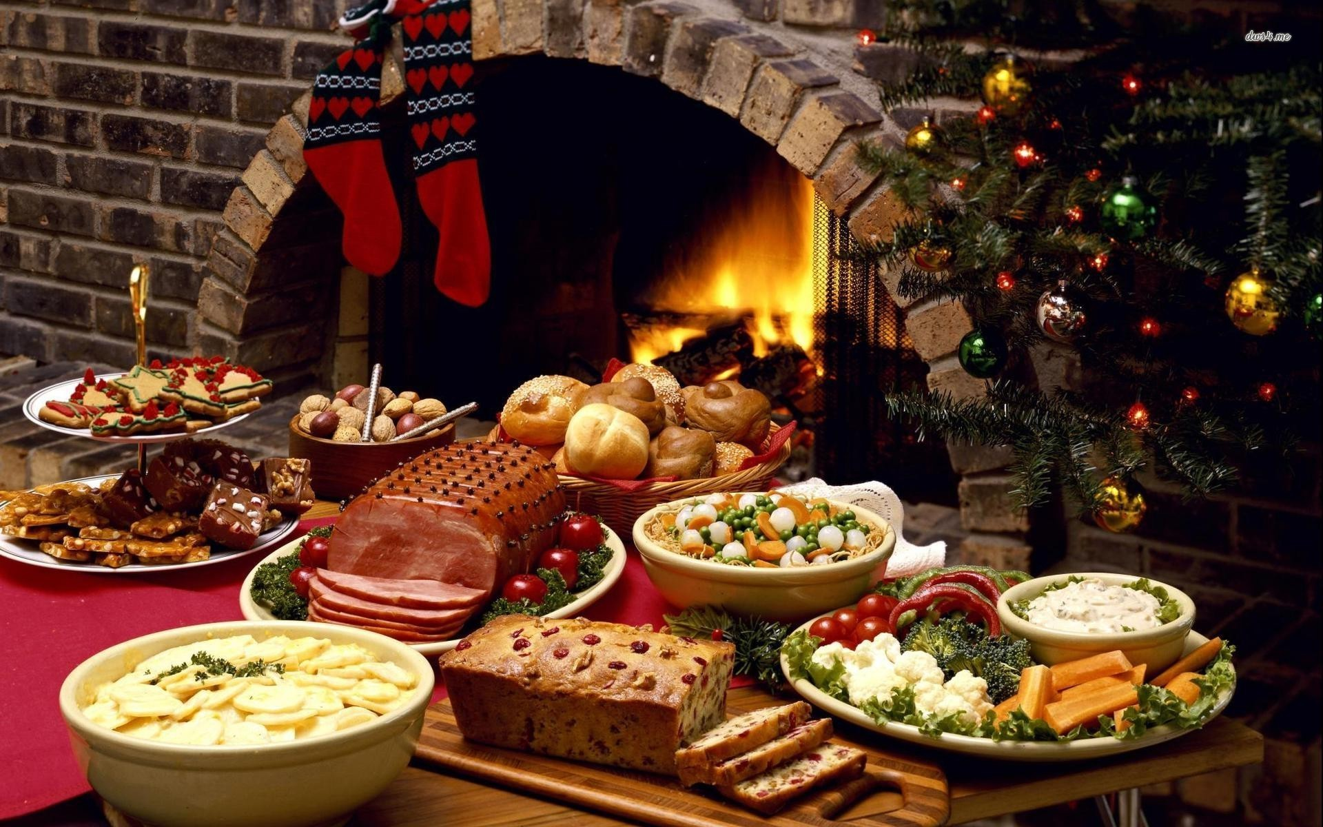 Have a Healthy Holiday: Alternatives to Unhealthy ...