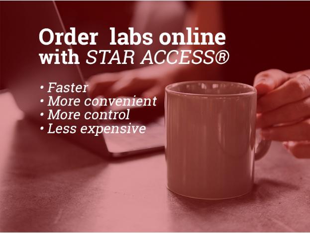 Need a Blood Test? StarAccess® Makes Life Easier - Star Wellness